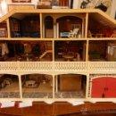 Casas de Muñecas: CASA DE MUÑECAS. AÑOS 60.. Lote 47806965
