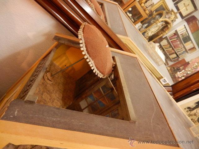Casas de Muñecas: Casa de muñecas. Años 60. - Foto 8 - 47806965