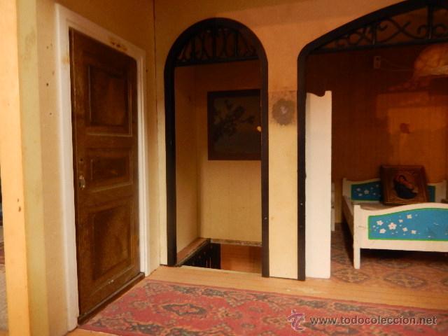 Casas de Muñecas: Casa de muñecas. Años 60. - Foto 11 - 47806965