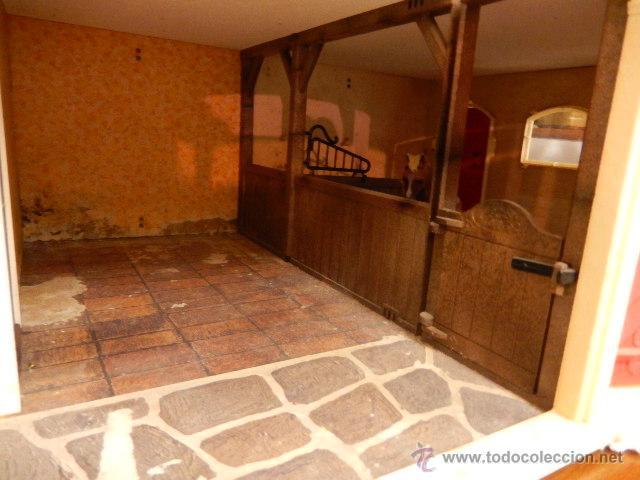 Casas de Muñecas: Casa de muñecas. Años 60. - Foto 23 - 47806965