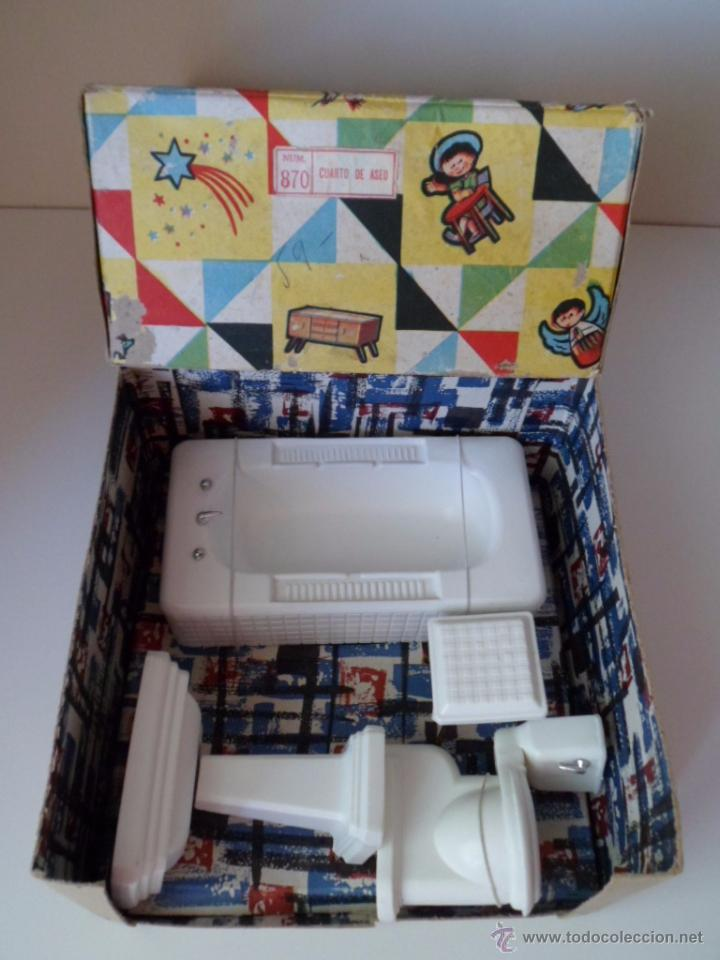 cuarto de aseo de plástico ref 870 baño muebles - Kaufen ...