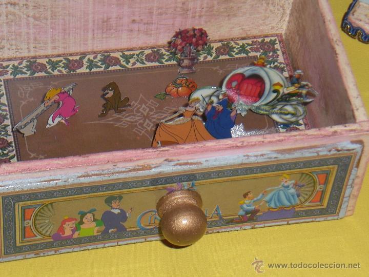 Casas de Muñecas: CASA DE MUÑECAS, TEATRO DE CENICIENTA, TEATRO ANTIGUO, TEATRO DE JUGUETE, JUGUETE ANTIGUO - Foto 47 - 51034628