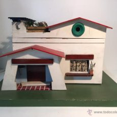Casas de Muñecas: CASA DE MUÑECAS.. Lote 52011847