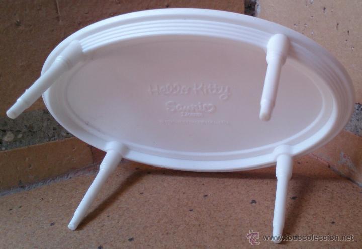 Casas de Muñecas: Pieza mueble casa de Muñecas Hello Kitty, mesa - Foto 2 - 52461270