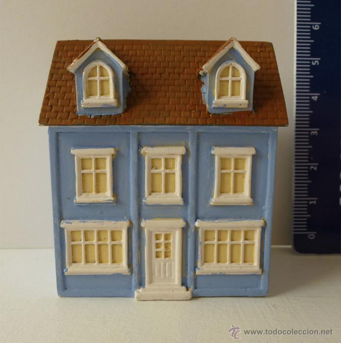 miniatura casita para casa de muñecas escala 1: - Comprar Casas de ...