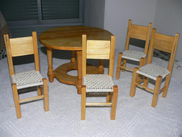 Pintar sillas de madera barnizadas como pintar un mueble - Pintar sillas de madera ...