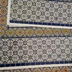 Casas de Muñecas: BALDOSINES PARA CASAS DE MUÑECAS. Lote 57551080