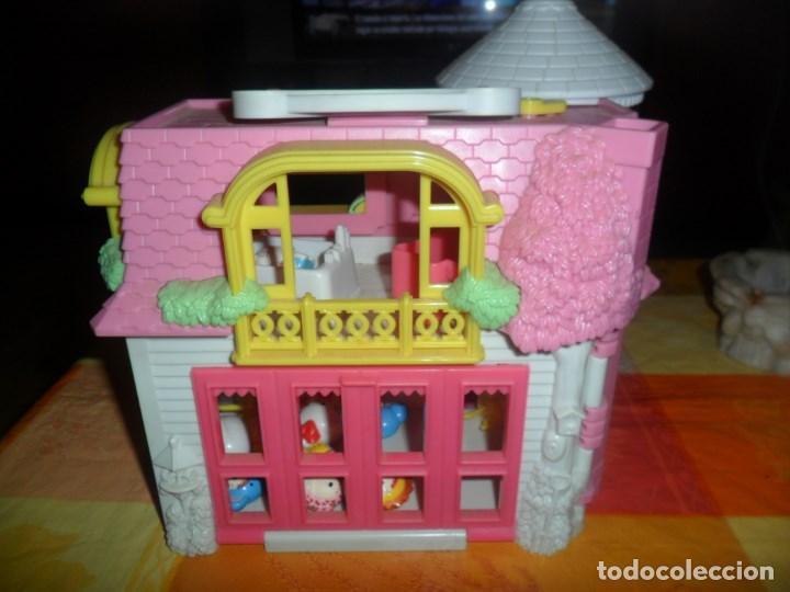 Casas de Muñecas: CASA HELLO KITTY Y ACCESORIOS - Foto 2 - 67796805