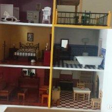 Casas de Muñecas: GRANDIOSA CASA DE MUÑECAS .SEVILLANA. Lote 73917443