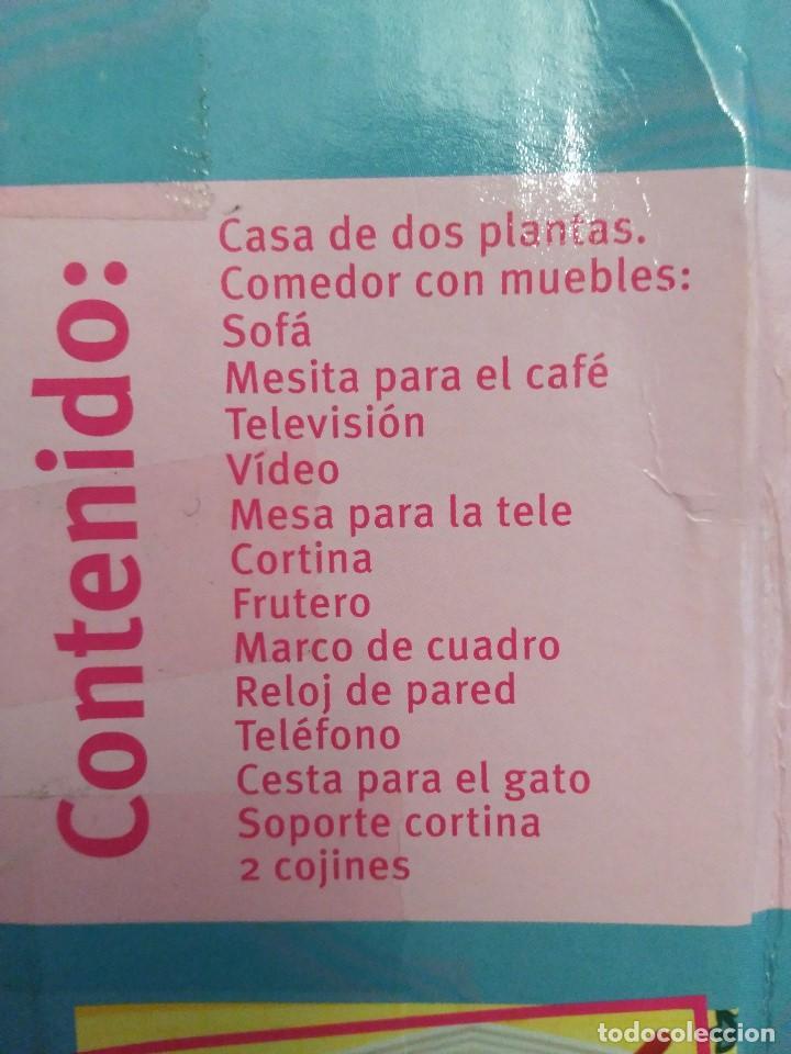 Contemporáneo Marcos De Cuadros Casa De Muñecas Modelo - Ideas ...