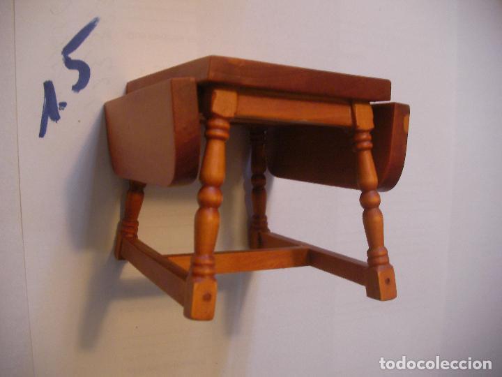 mobiliario o complementos para casa de muñecas - Comprar Casas de ...