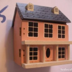 Doll houses - MOBILIARIO O COMPLEMENTOS PARA CASA DE MUÑECAS - JUGUETE CASA MUÑECAS - 90209784