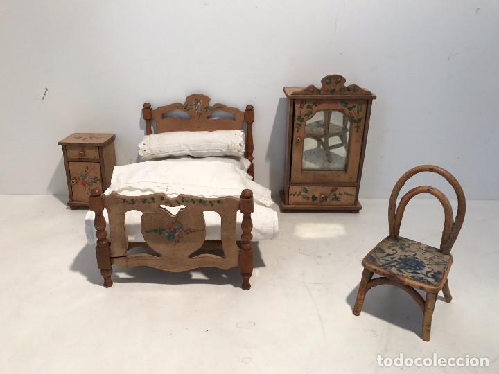 Muebles para casa de mu ecas antiguos comprar casas de for Casas de muebles online