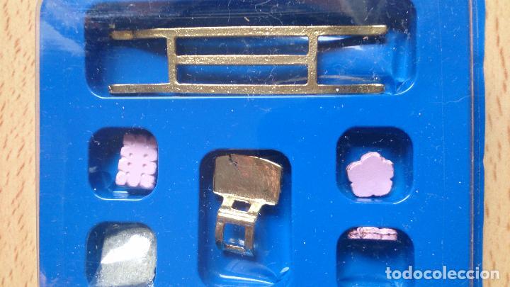 Casas de Muñecas: Lote accesorios casa de muñecas, frascos - Foto 3 - 94007545