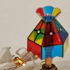 Casas de Muñecas: LAMPARA PARA CASAS DE MUÑECAS ESCALA 1/12 . Lote 94311502