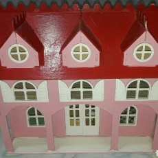 Casas de Muñecas: CASA DE MUÑECAS. Lote 97744608