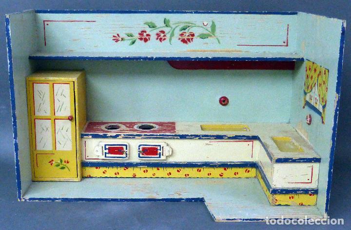 Muebles segunda mano denia good muebles rsticos de madera for Casa de juguetes para jardin de segunda mano