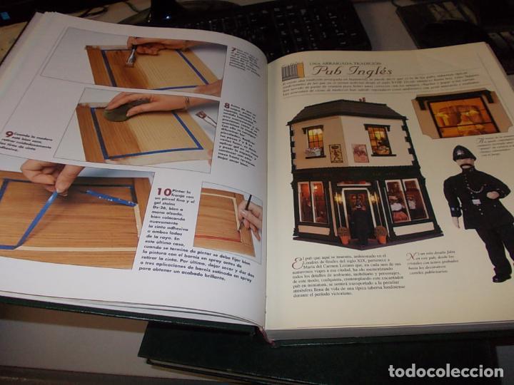 Cuatro tomos crea y decora tu casa de mu ecas comprar for Decora tu casa online