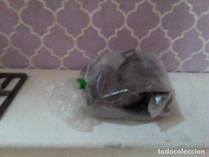 Casas de Muñecas: Cocina de muñeca antigua - Foto 2 - 102839539