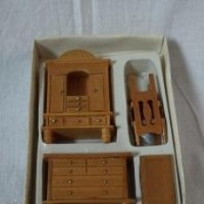 Casas de Muñecas - Conjunto de mini muebles para casa de muñecas - 103417919