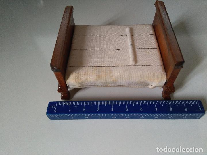 Casas de Muñecas: Muebles en miniatura para casa de muñecas - años 80 - Foto 3 - 104815347