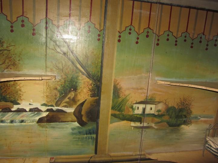 Casas de Muñecas: Espectacular Casa de Muñecas Tamaño Natural Pintada a Mano - Sólo Recogida Valencia - - Foto 17 - 105316611