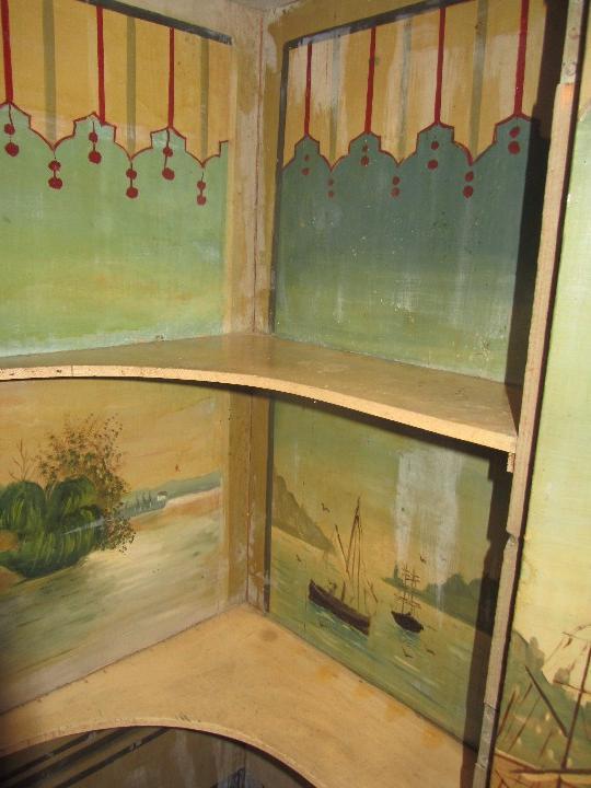 Casas de Muñecas: Espectacular Casa de Muñecas Tamaño Natural Pintada a Mano - Sólo Recogida Valencia - - Foto 18 - 105316611