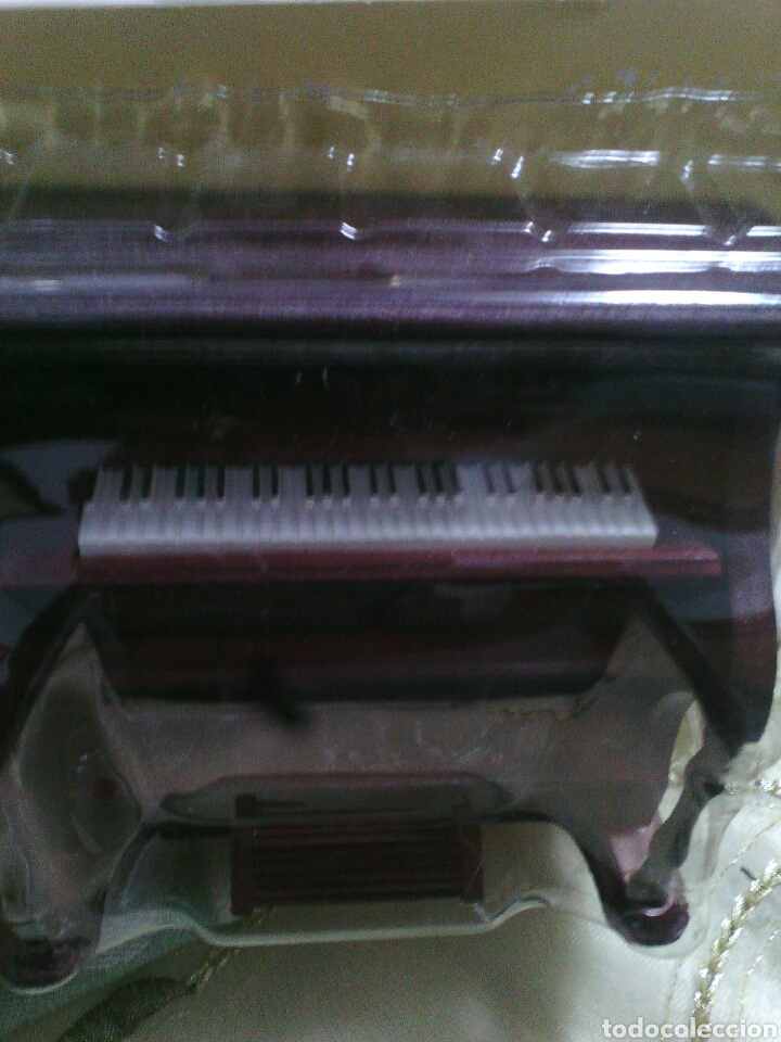 Casas de Muñecas: Piano salon clasico - Foto 2 - 107535054