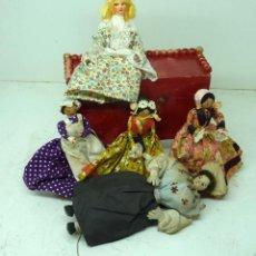 Doll houses - MUÑECAS CASA DE MUÑECAS 15 CM - 111886255