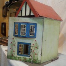 Casas de Muñecas: CASA MUÑECAS. Lote 111730127