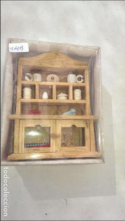 armario mueble despensa cocina o mueble cocina - Comprar Casas de ...