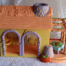 Doll houses - CASITA CASA PARA MUÑECOS tipo PINYPON - 116228499