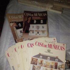 Coleccion 53 fasciculos entregas crea y decor vendido - Crea tu casa ...