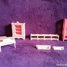 Casas de Muñecas: LOTE SALON CASA KITTY - PIANO. Lote 125244047