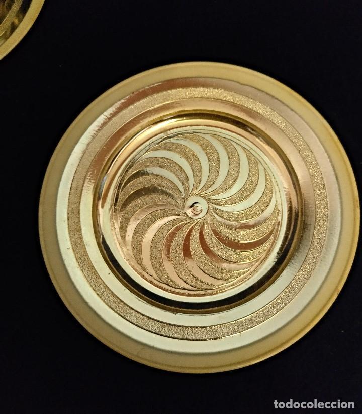 Casas de Muñecas: Cacharritos o juego de cafe de juguete de los años 60. - Foto 3 - 130247354