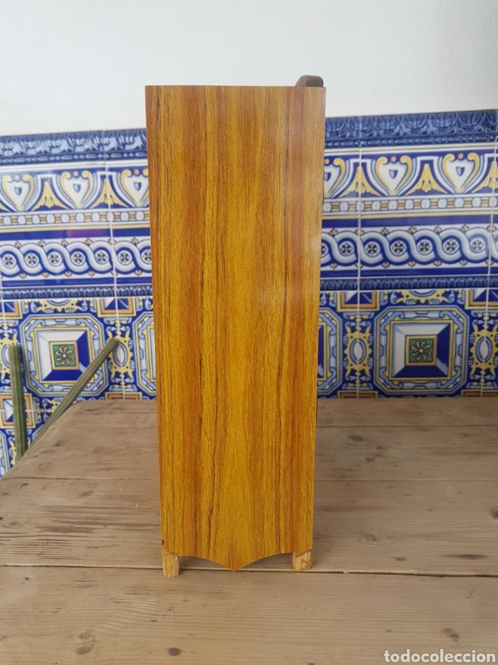 Casas de Muñecas: Armario ropero madera juguete muñecas - Foto 5 - 131071169