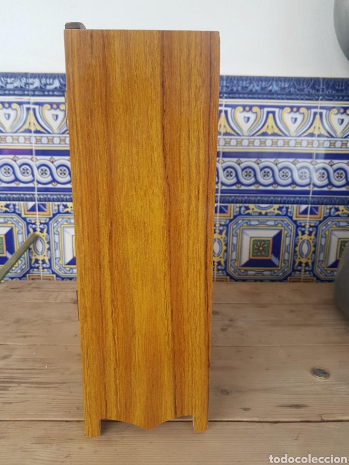 Casas de Muñecas: Armario ropero madera juguete muñecas - Foto 6 - 131071169