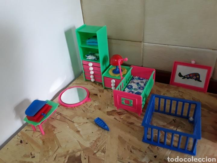Casas de Muñecas: Nursery hogarines - Foto 2 - 140227153