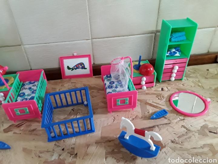 Casas de Muñecas: Nursery hogarines - Foto 3 - 140227153
