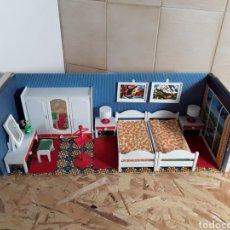 Casas de Muñecas: DORMITORIO HOGARIN 211. Lote 140677906