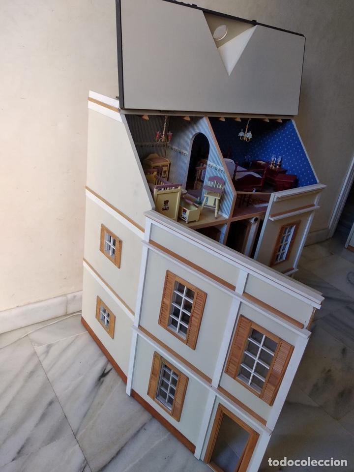 Casas de Muñecas: Magnifica casa de muñecas con todo lujo de detalles, solo recogida en malaga - Foto 21 - 141912046