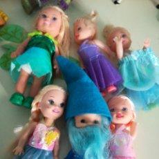 Doll houses - Lote hadas - 146612076