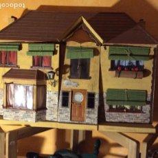 Casas de Muñecas: CASA MUÑECAS. Lote 152671440