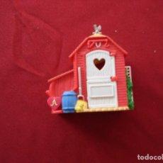 Casas de Muñecas: CASITA GENIE TOYS TIPO POLLY POCKET. Lote 151528174