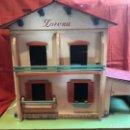 Casas de Muñecas: CASA DE MUÑECAS. ESPAÑA, AÑOS 50.. Lote 151959446