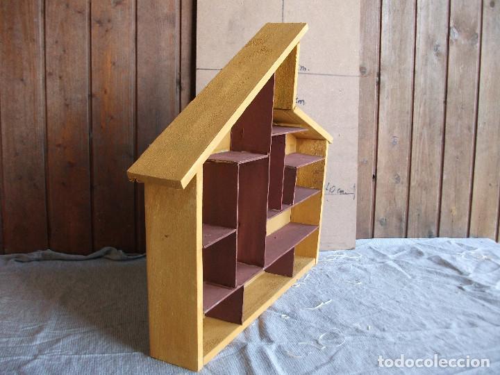 Casas de Muñecas: Casas para colecciones y miniaturas - Foto 4 - 151983978