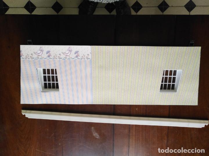 Casas de Muñecas: oportunidad - crea y decora tu gran casa de muñecas dollhouse collectors . original . ver fotos - Foto 4 - 208101583