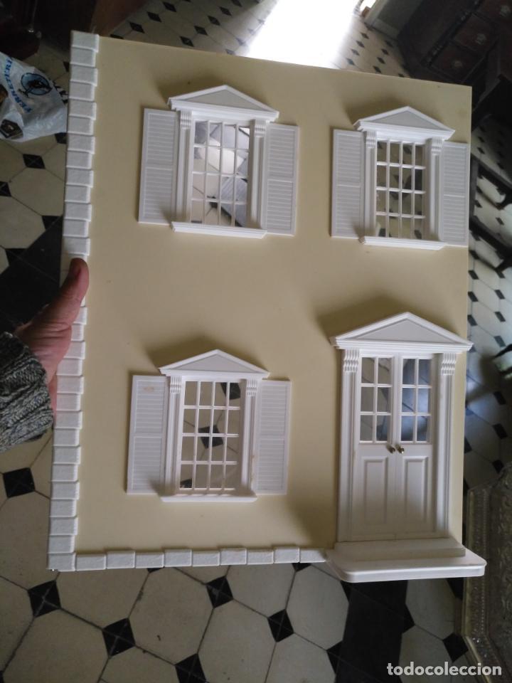 Casas de Muñecas: oportunidad - crea y decora tu gran casa de muñecas dollhouse collectors . original . ver fotos - Foto 18 - 208101583