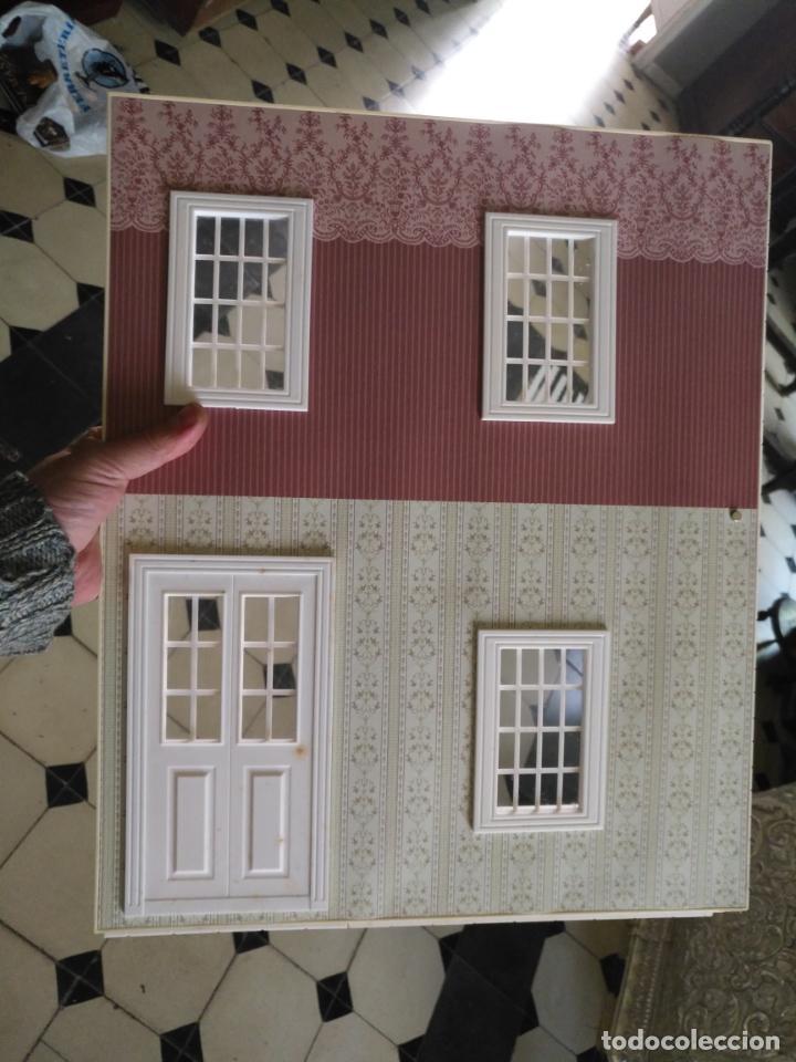 Casas de Muñecas: oportunidad - crea y decora tu gran casa de muñecas dollhouse collectors . original . ver fotos - Foto 19 - 208101583