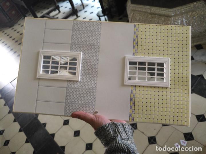 Casas de Muñecas: oportunidad - crea y decora tu gran casa de muñecas dollhouse collectors . original . ver fotos - Foto 20 - 208101583